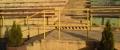 a) Amfiteáter D-120x50, D-130x35 sedenie