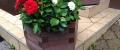 c) Kvetináč šesťhran